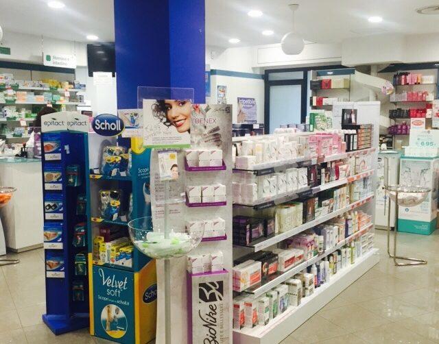 Farmacia Bresciani