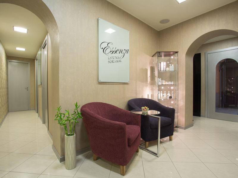 Centro Essenza – Estetica e Benessere