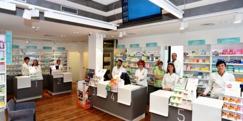 Farmacia San Lorenzo