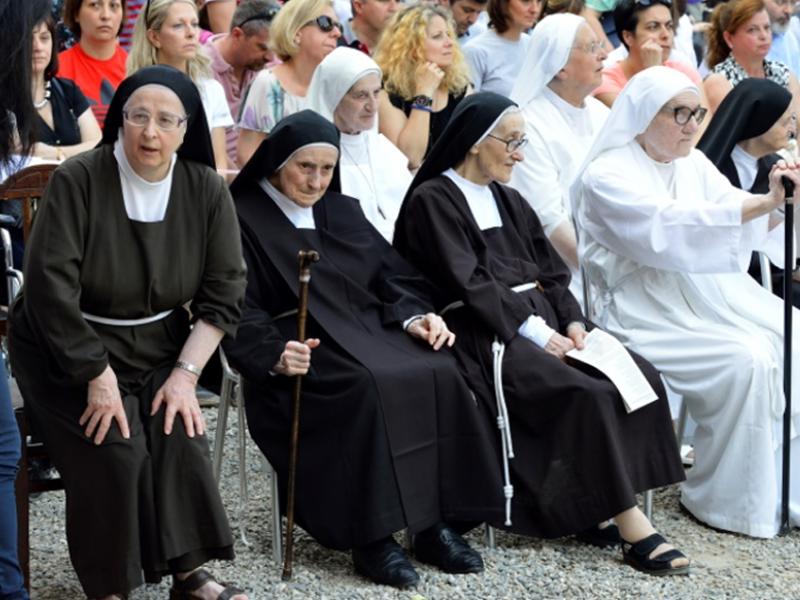 Istituto Suore Francescane