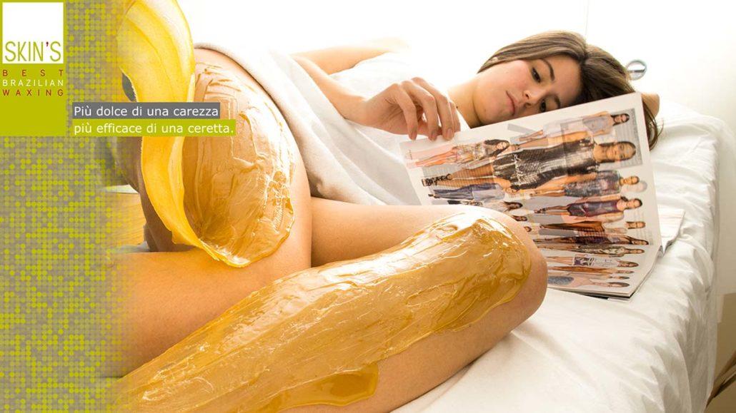 Metodo Epilsoft E Sistema Skin Brazilian Waxing