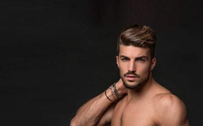 L'uomo influencer: notorietà italiana al maschile
