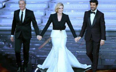 I look più discussi di Sanremo 2018