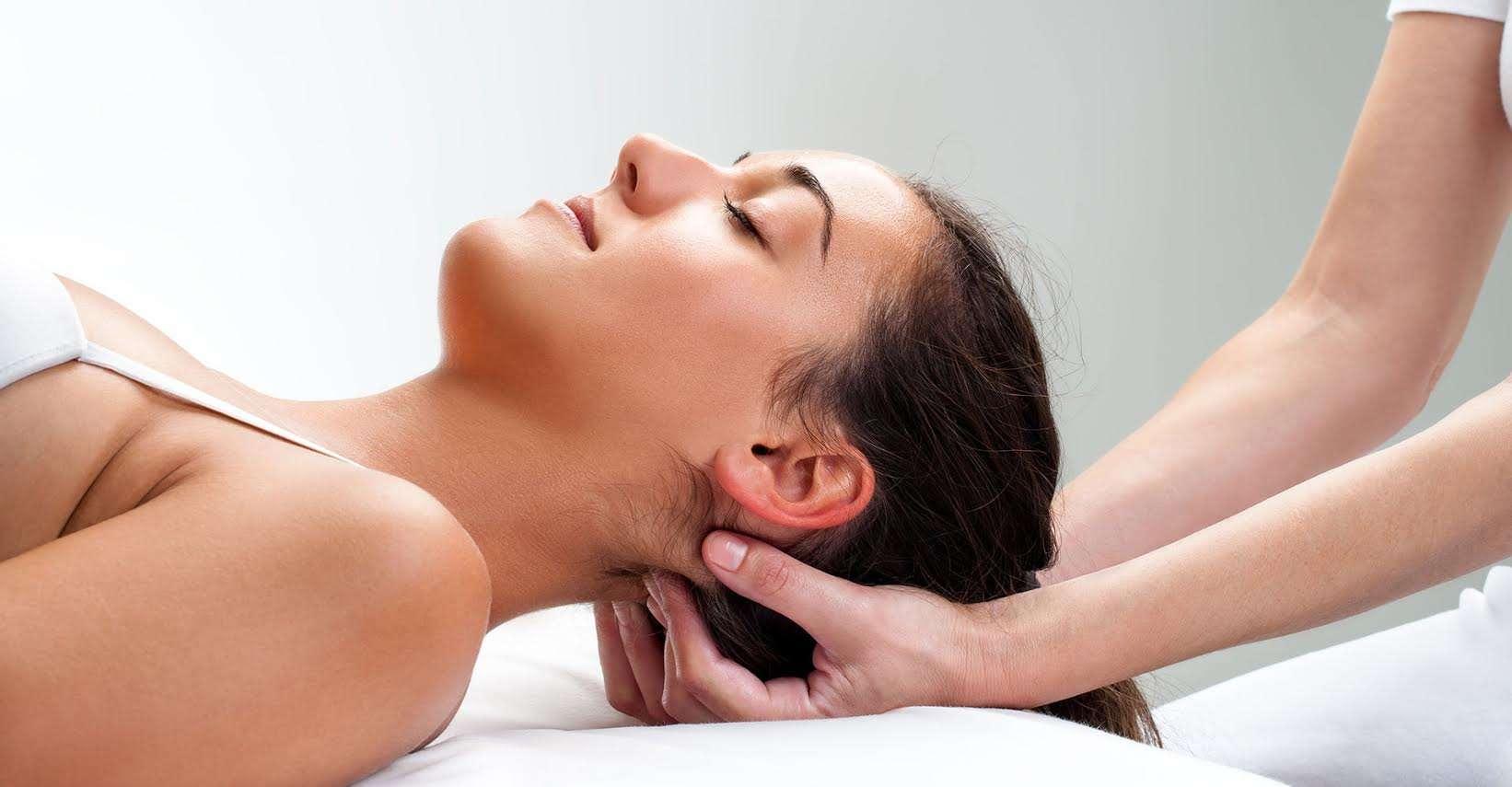 Stop al dolore con il trattamento cranio sacrale