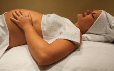 Massaggio in gravidanza e dopo il parto: tanti i benefici