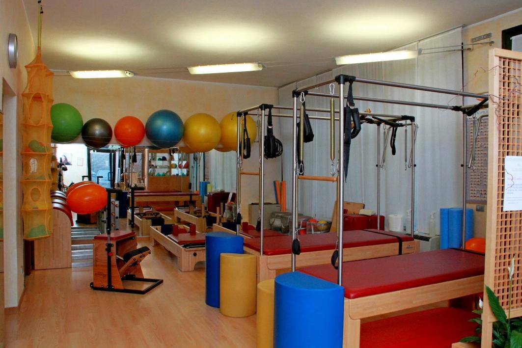 Studio Pilates Tanit