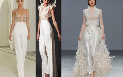 Look da cerimonia: i nuovi trend unconventional