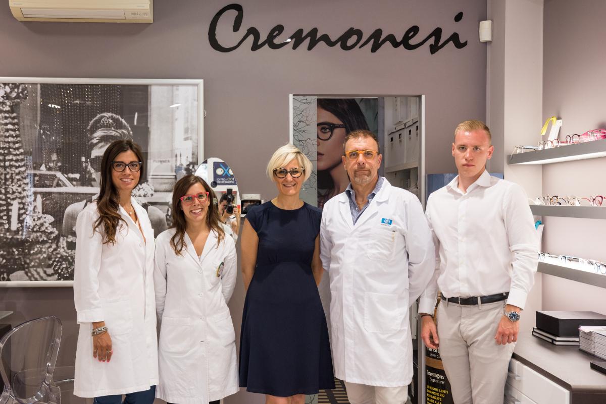 Ottica Cremonesi