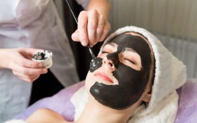 Nuovo trattamento detox per la pulizia del viso