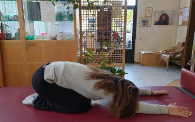 Ginnastica del pavimento pelvico: da marzo i nuovi incontri di Studio Pilates Tanit