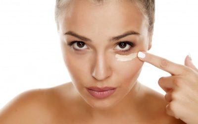Beauty routine anti occhiaie e borse sotto gli occhi