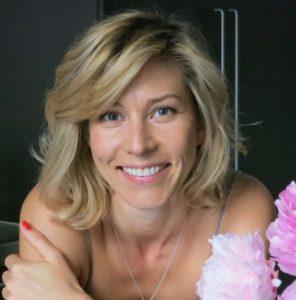 Olya Novikova Terapista Ayurvedica a Milano