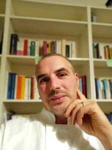 Fabrice Croci pranoterapeuta Piacenza