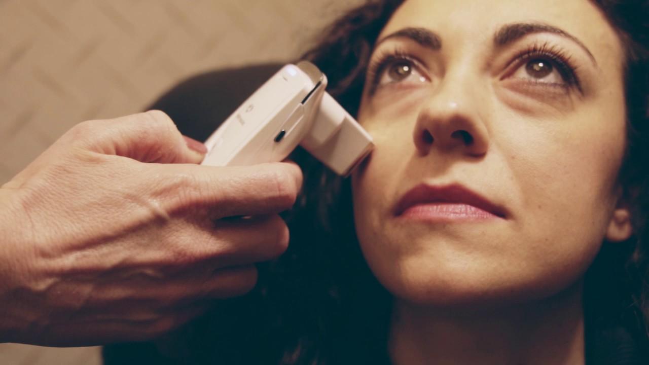 Skin Analyser conoscere la pelle per trattarla al meglio