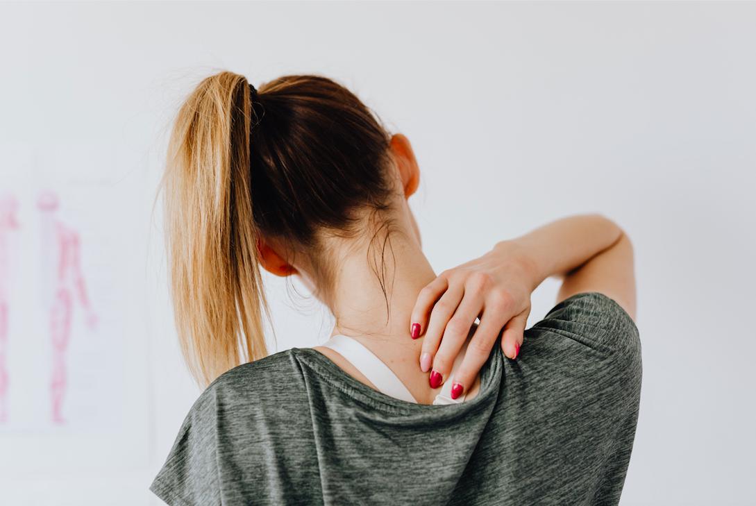 dolori muscolari problemi da non sottovalutare
