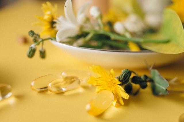aiuti naturali in menopausa