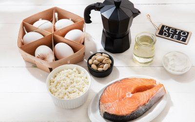 Dieta chetogenica: 6 vantaggi per cui seguirla